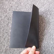 黑色乐动体育在线桌垫2mm