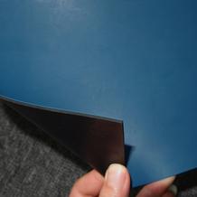 华蓝色乐动体育在线胶皮-乐动体育地址厂家定制