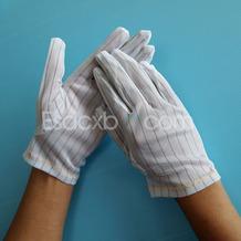 乐动体育在线条纹手套