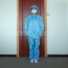 上海分体服套装