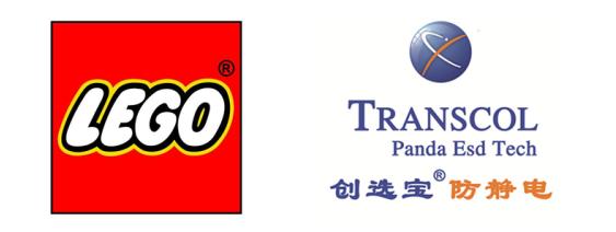 乐高logo 矢量图